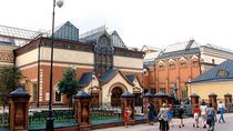 Merchant Moscow Tour including Tretyakov Gallery, Moscow, Private Sightseeing Tours
