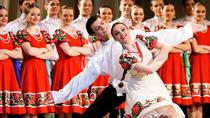 St. Petersburg Folklore Show at Nikolayevsky Palace: Feel Yourself Russian, St Petersburg, Cultural ...