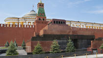 Tour to The Lenin Mausoleum in Moscow Russia, Moscow, Cultural Tours