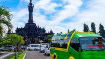 Full-Day Denpasar City Tour from Kuta, Kuta, City Tours