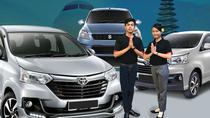 Kura-Kura Bali International Airport Transfer service- Kuta and Legian Area, Kuta, Airport & Ground ...