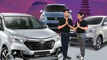 Kura-Kura Bali International Airport Transfer service - UBUD AREA, Ubud, Airport & Ground Transfers