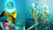 Underwater Life at Ocean Walker with Relaxation Time at Halo Bali Spa, Kuta, Attraction Tickets