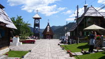 Best of Western Serbia Day Trip from Belgrade, Belgrade, Day Trips