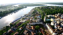 Sava and Danube River Cruise with Tour Guide, Belgrade, Day Cruises