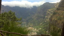 Madeira Nuns Valley Sightseeing Tour from Funcal, Canico, and Machico, Funchal, Day Trips