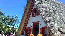 Private East Tour A-Framed Houses, Funchal, Private Sightseeing Tours