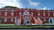 Shore Excursion - The Historic Garrison and its Museum - A Military Story, Barbados, Cruises langs havensteden