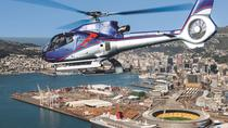 15-Minute Wellington Harbour Helicopter Flight, Wellington