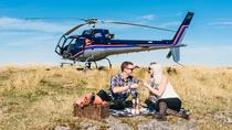 30-Minute Romantic Helicopter Tour from Wellington, Wellington