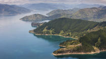 Bay of Many Coves Helicopter Tour with 3-Course Lunch from Wellington, Wellington, Helicopter Tours