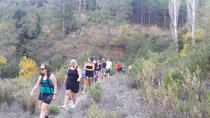 Sapadere Canyon Hiking Tour, Alanya, Hiking & Camping