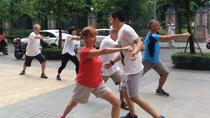 Small Group 2-Hour Kungfu Lesson in Chengdu, Chengdu, Martial Arts Classes