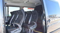 Private Shore Excursion: Customizable Tour in Luxury Mercedes Vehicle with Private Driver,...