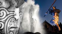Shore Excursion: Maori Culture and History at Te Puia and Rotorua's Geothermal Valley, Tauranga,...