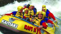 White Water Rafting with Optional Adventure Packages Tauranga Shore Excursion to Rotorua, Tauranga,...