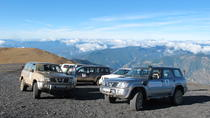 5 Day Mountain Safari Adventure In the Pyrenees, Barcelona, 4WD, ATV & Off-Road Tours