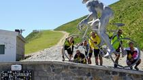 7 Days of Riding the Classic Climbs of the TDF Tour 2018, Barcelona, Multi-day Tours