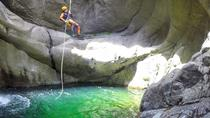 Canyoning in Vall de Núria Departure from Barcelona, Barcelona, Airport & Ground Transfers