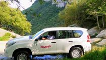 Private Pyrenees Jeep Safari Day Tour from Barcelona, Barcelona, Private Day Trips