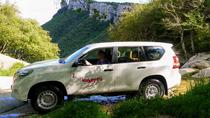 Pyrenees Jeep Safari Day Tour from Barcelona, Barcelona, Adrenaline & Extreme