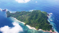 Tortuga Island one day tour from Puntarenas, Puntarenas, Day Trips