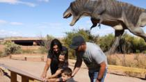 Admission to Moab Giants Dinosaur Park, Moab