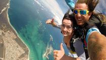 Jurien Bay Beach Tandem Skydive, Western Australia, Adrenaline & Extreme