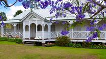 Historic Village Herberton Day Trip from Cairns Including Paronella Park and Amethyst Geode Crystal ...