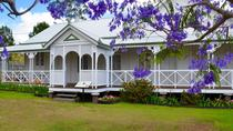 Historic Village Herberton Trip from Cairns with Granite Gorge, Cairns & the Tropical North, ...