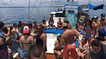 All Inclusive Party Cruise from Panama City , Panama City, Sailing Trips