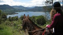 Half-Day Horseback Riding Tour in the Mountains near Bogotá, Colombia, Bogotá, Horseback Riding