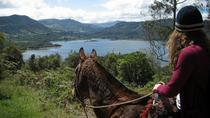 Half-Day of Horseback Riding along Mountain Trails in Bogota, Bogotá, Horseback Riding