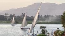 Exploring the Nile in Style Deluxe Nile Cruise Ex Aswan to Luxor, Aswan, Overnight Tours