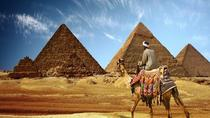 Full Day the Pyramids and the Sphinx, Cairo, Historical & Heritage Tours