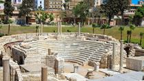 Private Full-Day Alexandria Tour from Cairo, Alexandria, Custom Private Tours