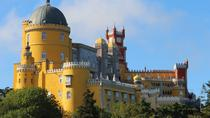 Sintra and Cascais Tour, Lisbon, Half-day Tours