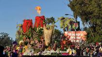 5-Day Tournament of Roses Parade Tour from Long Beach, Long Beach, 5-Day Tours