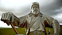 Private One Day Genghis Khan Statue Complex and Terelj National Park, Ulaanbaatar, Day Trips