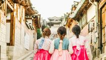 24-Hour Hanbok (Traditional Korean Dress) Rental in Seoul, Seoul, Cultural Tours