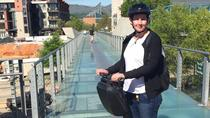 Historische Downtown Chattanooga Segway Tour, Chattanooga, Segway Tours