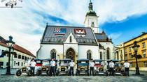 Advent 2018 in Zagreb - Private 75 Minutes Driving Tour of Christmastime Zagreb, Zagreb, City Tours