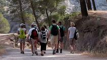 Day Hike in Marbella, Marbella