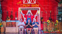The Comedy Barn in Pigeon Forge, Pigeon Forge, Comedy