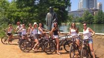 Peace, Love en Zilker Bike Tour, Austin, Fiets- en mountainbiketochten