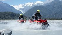 2-Hour ATV Quad Bike Tour from Franz Josef, Franz Josef & Fox Glacier, Ski & Snow