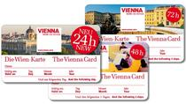 Vienna City Card , Vienna, Sightseeing & City Passes