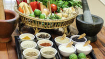 Half-Day Market Tour and Thai Cooking Class in Bangkok, Bangkok, Cooking Classes