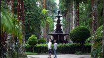 Bothanical Garden By Bike, Rio de Janeiro, Private Sightseeing Tours