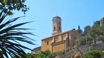 Half-Day Trip to Eze, Monaco and Monte-Carlo from Nice , Nice, Day Trips